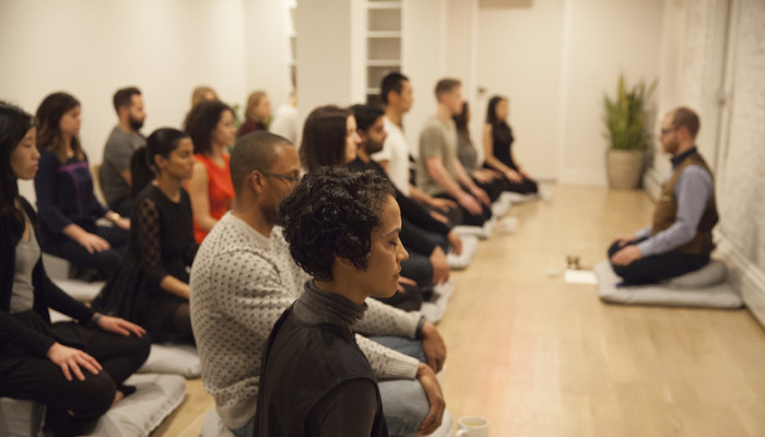 What My Mindfulness Practice Looks Like: Best-Selling Author Lodro Rinzler