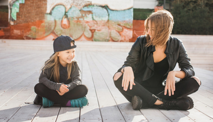 This One Ritual Will Help Us Raise More Mindful Children, New Study Shows