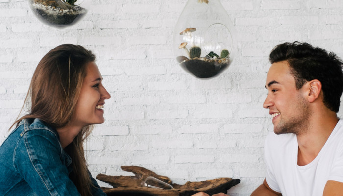Why Sober Flirting Is The Secret To Meeting Your Soul Mate + Having Better Sex