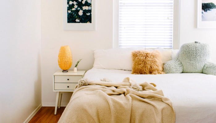 How You Should Declutter Your Home, According To Feng Shui
