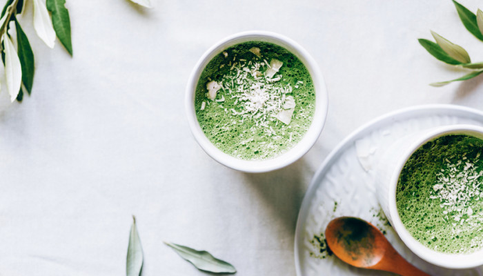 These Are The Green Powders That The World's Healthiest People Actually Buy Themselves