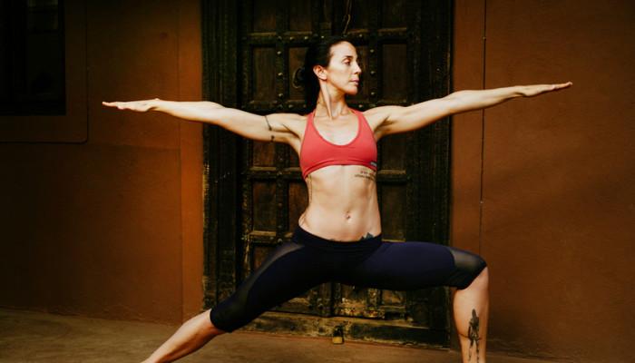 Tantric Yoga Images