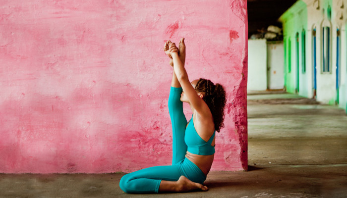 25 Reasons To Do Yoga Every Single Day