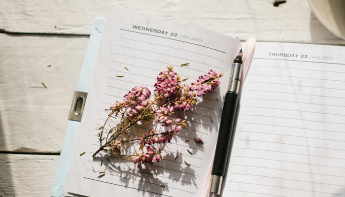 7 Journaling Prompts For Those Days You Just Don't Feel Like Writing