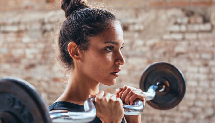 Here's Yet Another Reason Why You Need To Be Strength Training