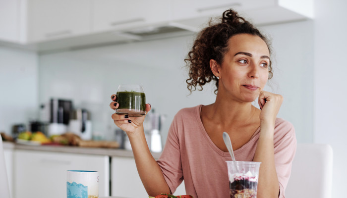 Optimizing Levels Of This Nutrient Is The Ultimate Health Hack For Women
