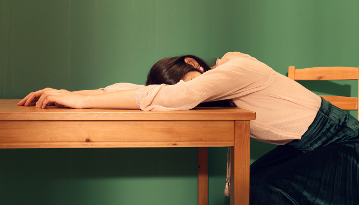 A Sleepless Night Can Raise Your Anxiety Levels By 30%, Study Finds