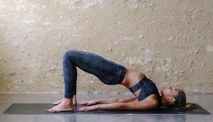 Want Better Posture? Here Are 5 Yoga Backbends That Can Help