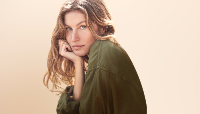 Gisele Bündchen Opens Up About Her Anxiety, Her Relationship & The Secret To Finding Purpose & Meaning In Life