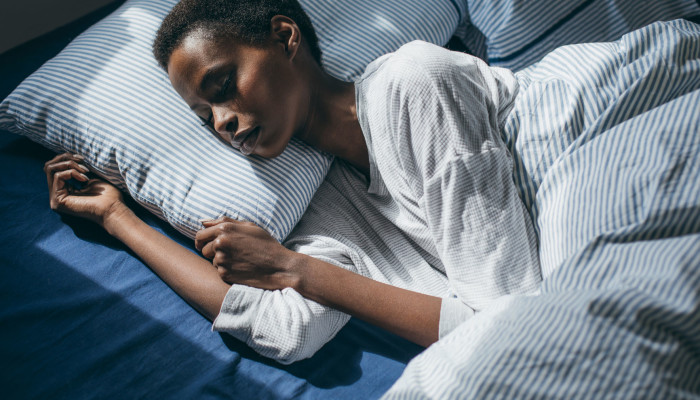 Is Your Sleep Position Disrupting Your Sleep Quality?