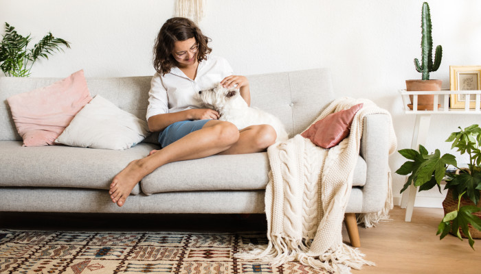 9 Easy Ways To Create Good Vibes In Your Home