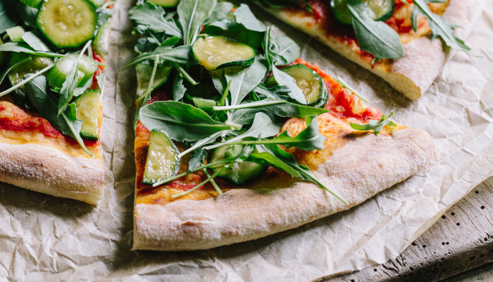 Chicken Crust Taco Pizza: Yes, It's A Thing & It's Keto-Friendly