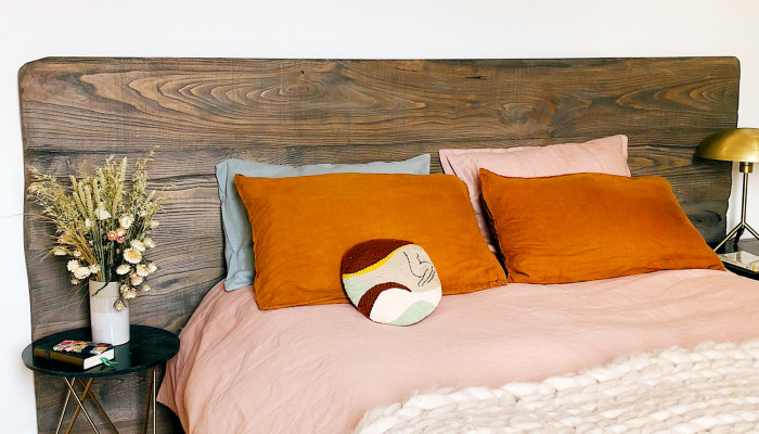 Is The Stuff Under Your Bed Ruining Your High-Vibe Bedroom?