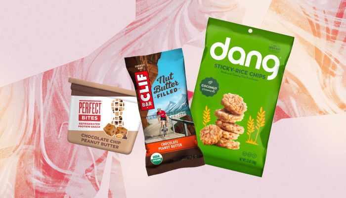 Are You A Sweet Snacker? These Are The Best Healthy Options
