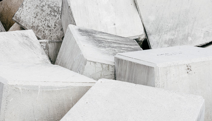 "It's Alive: This ""Living Concrete"" May Be The Future Of Green Buildings"