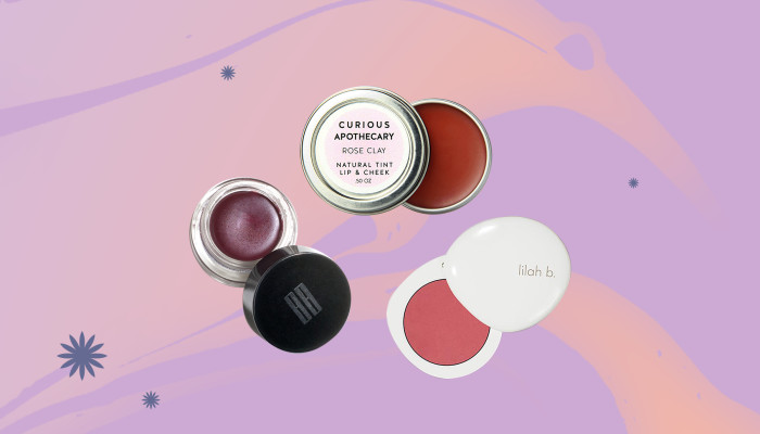 Tried & Tested: 6 Natural Lip-To-Cheek Products (Because Minimalism)