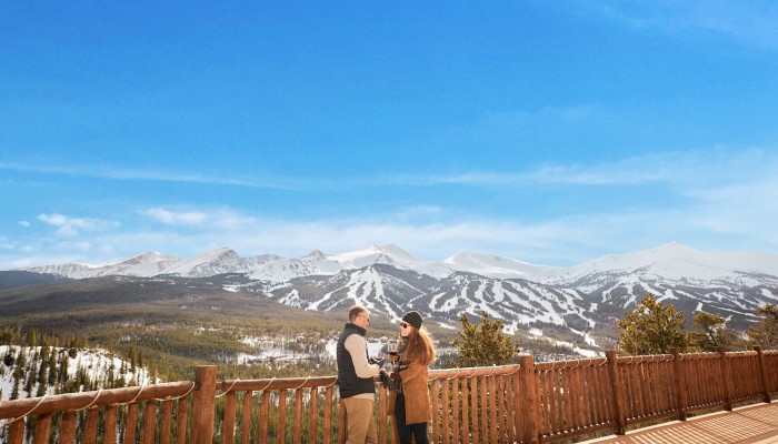 Top Reasons to Skip the Beach and Embrace a Mountain Wellness Retreat This Winter