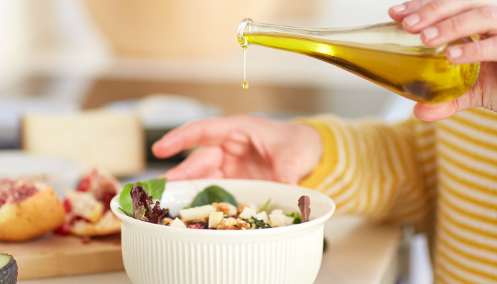 Know Your Good Fats: How To Balance Omega-3s, 6s & 9s