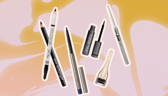 The Best Natural Eyeliners For Any Occasion — We Tested 'Em All