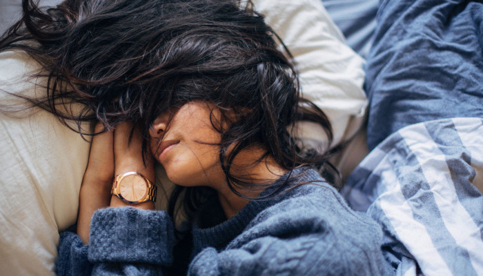 Napping *This* Much May Help You Fend Off Heart Disease