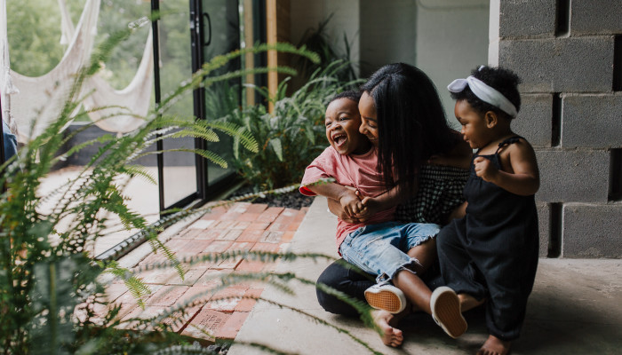 Stop Reacting To Your Kids: Here's How To Be Mindful In The Moment