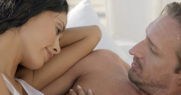 How Does Sex Change A Relationship