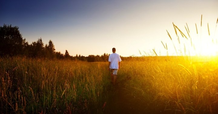 how to rebuild your sense of self
