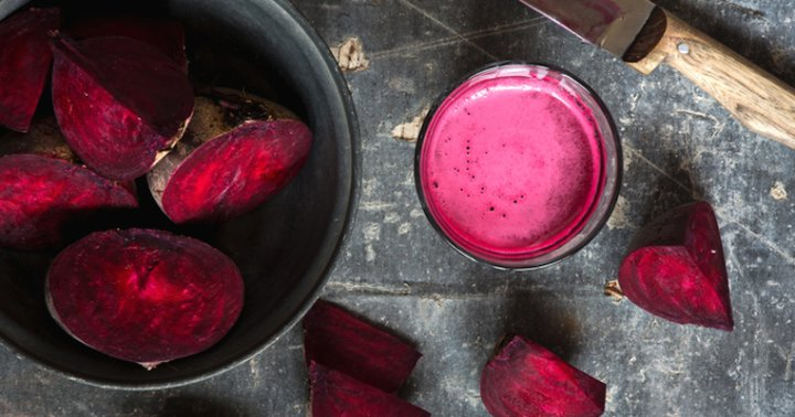 The Cleansing Power Of Beets 10 Delicious Recipes For A Healthier