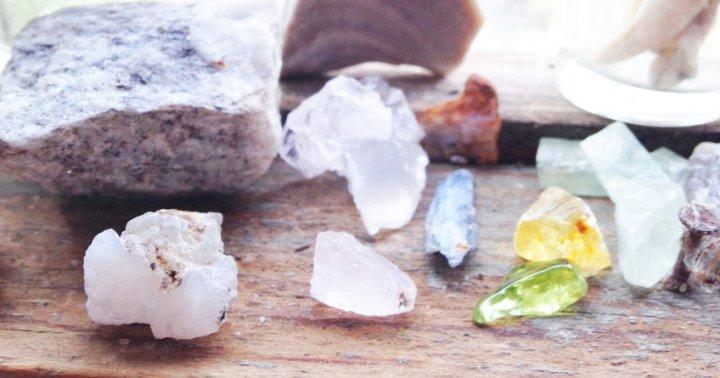 I'm A Crystal Expert & I'm Terrified Of Meditating. Here's ...