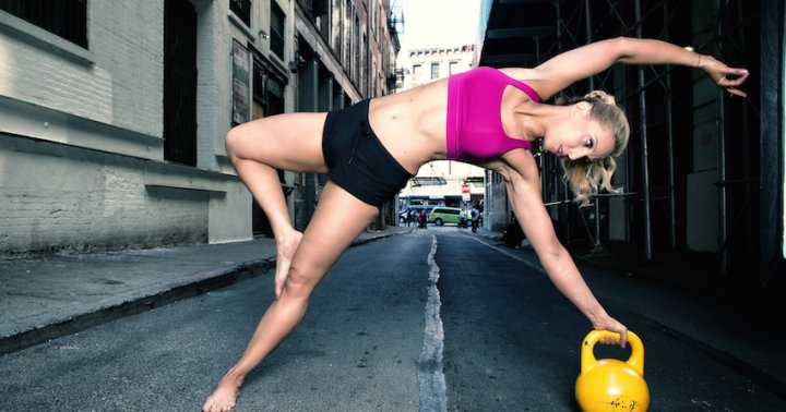 What To Do When Your Workout Stops Working