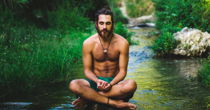 How I Meditate: Author and Philosopher Dr. Nate Klemp