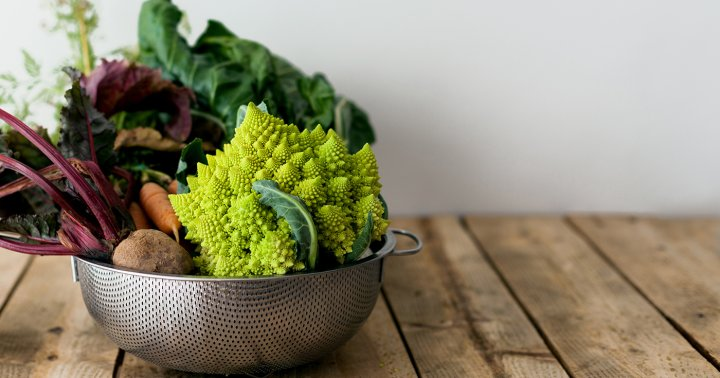 7 Reasons To Eat Less Meat (Even If You're Not Ready To Go Vegan)