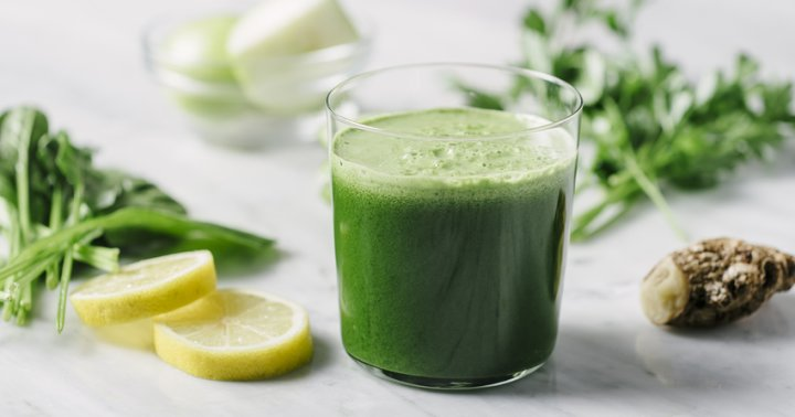 The Easy Drink This Functional Doc Uses As A Potent Daily Detoxifier
