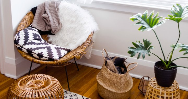 Think decluttering is daunting? Follow this room-by-room guide & watch the magic happen