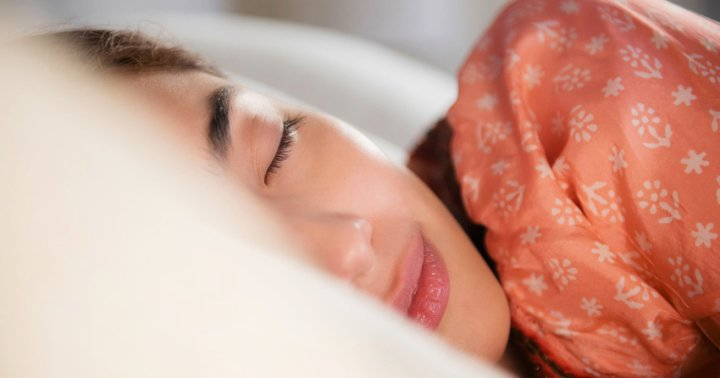 This Is The 'Sweet Spot' For How Long You Should Be Sleeping