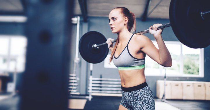 Feng Shui Guide For Beginners 10 Essentials For A Healthy Body And Mind: Tips For Women Who Are Beginners In The Weight Room