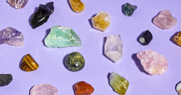 6 Crystals To Protect Yourself From Toxic People & Negative Energy