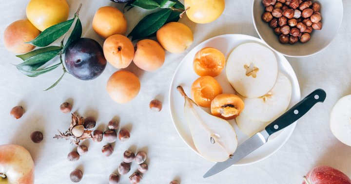 23 Healthy Snack Ideas To Keep Your Heart (And Belly) Happy