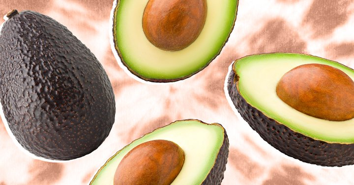 How To Dye Clothes Using Leftover Avocado Pits, Just Like Chipotle