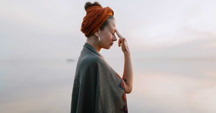 Loving-Kindness Meditations Make People Happier, Study Says