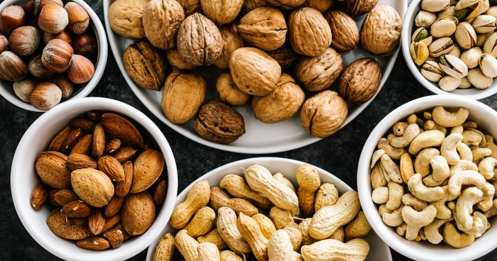 Eat More Of This Nut For The Sake Of Your Metabolic Health, Study Says