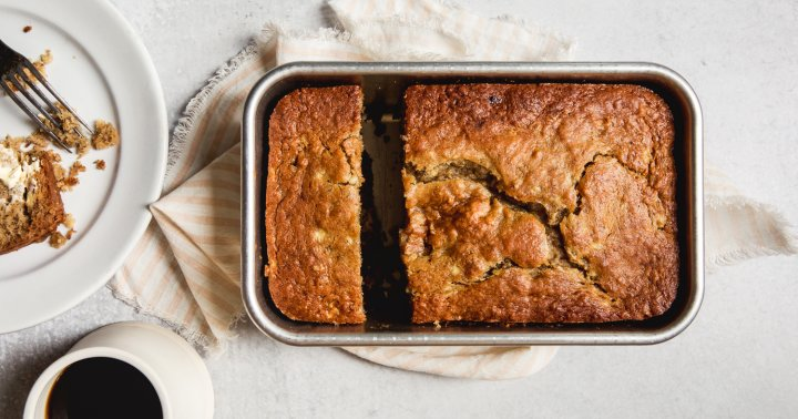 A Zucchini Bread Recipe With More Hidden Veggies, From An RD