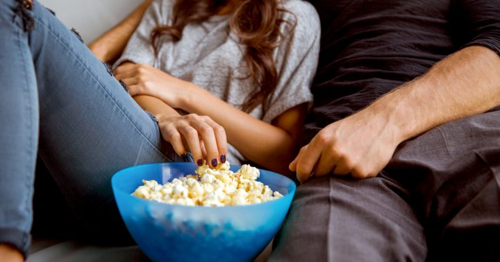 Picture - Can't Stop Snacking? New Research Might Have Found One Reason Why