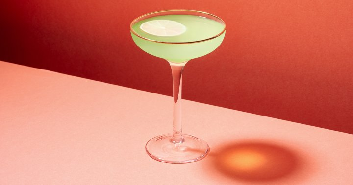 The Medicinal Spirit This Nutritionist Uses In Her Signature Summer Cocktail