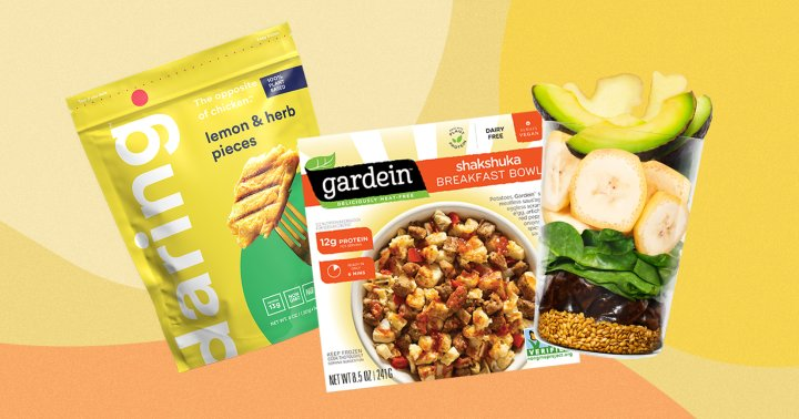 12 Best Frozen Foods That Make Healthy Eating Infinitely More Convenient