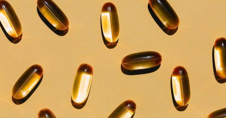 Research Finds Surprising Bonus Mental Health Benefit Of Omega-3s