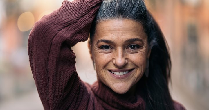 The No. 1 Barrier To Good Sex For Women Over 50—And How To Overcome It