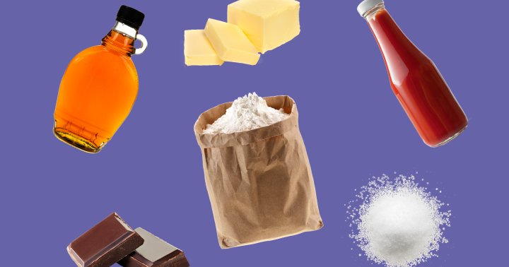 These 16 Pantry Staples Make The Keto Diet So Much Easier & Tastier