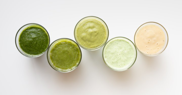 4 Immune-Supporting Drinks To Sip On Daily (Not Plain Water)