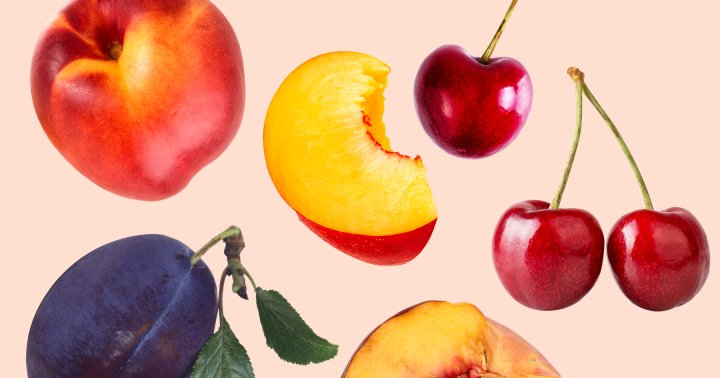 The Fiber-Filled, Nutrient-Dense Snack A GI Doc Eats Year-Round